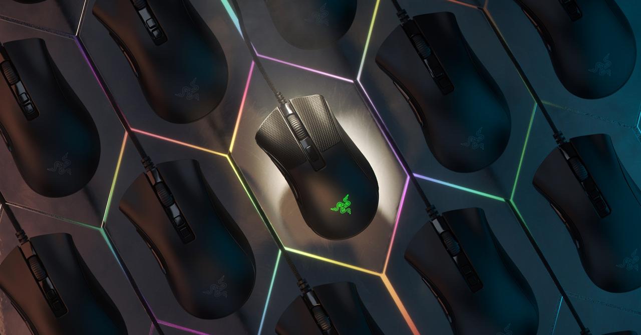 Razer reinventează unul dintre cele mai cunoscute mouse-uri ale sale