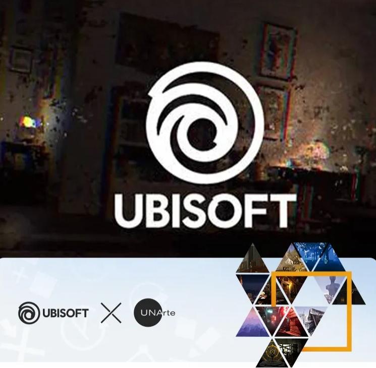 UBISOFT X UNARTE: Prima generație de absolvenți ai cursului de artă digitală 3D