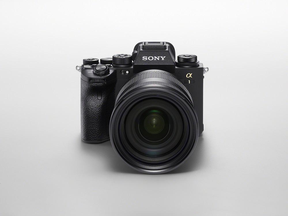 Sony lansează camera Alpha 1: filmează 8K și fotografiază 30 de cadre pe secundă