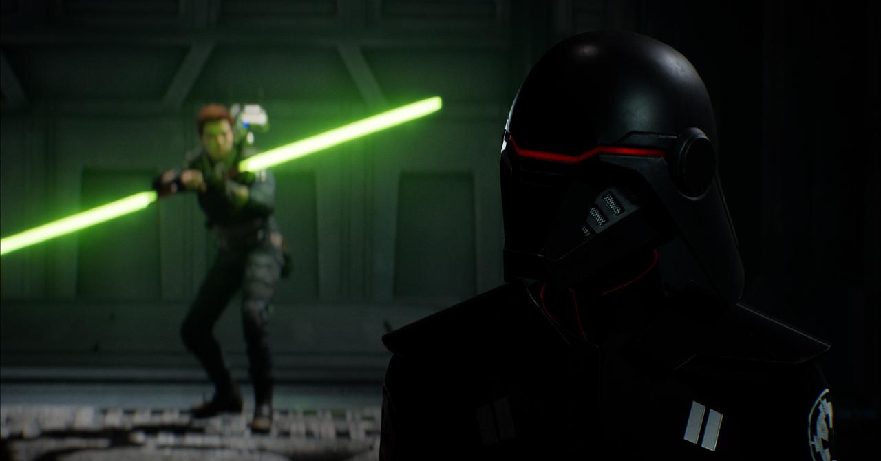 Star Wars Jedi: Fallen Order, jocul Star Wars pe care-l căutai