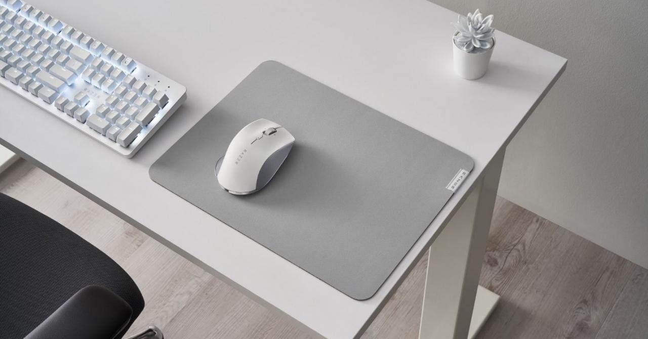 Razer intră pe nișa perifericelor ergonomice cu trei noi produse