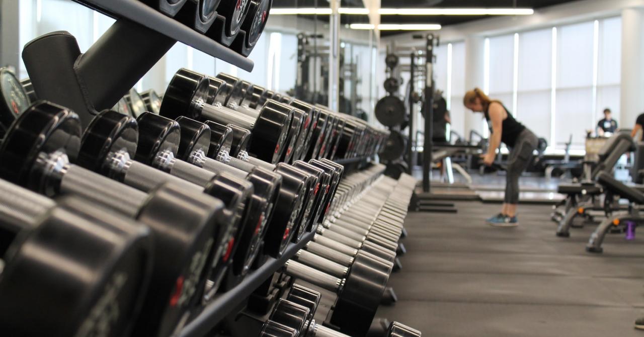 Cluburile de fitness se asociază: măsurile propuse pentru redeschidere