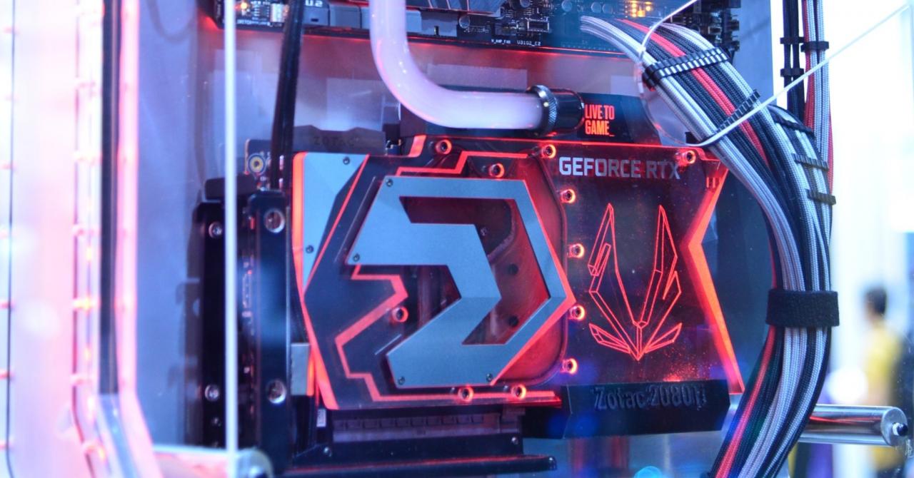Black Friday PC Garage - plăci video pentru toți gamerii