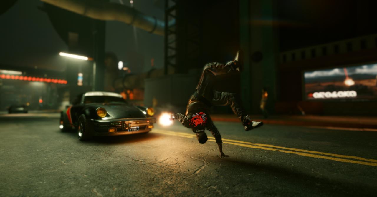 REVIEW Cyberpunk 2077 - cel mai bun joc video din 2020 (pe PC)