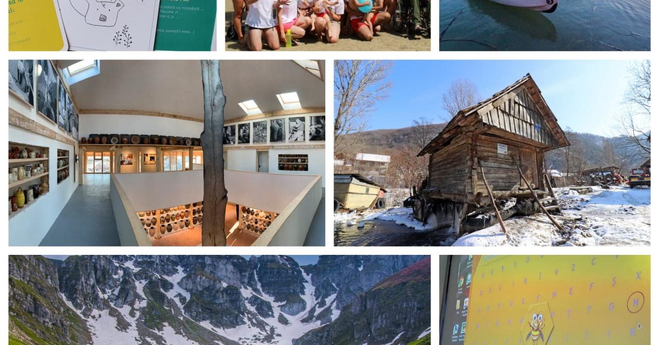 7 proiecte non-profit susținute de Fundația Orange: antreprenoriat și educație