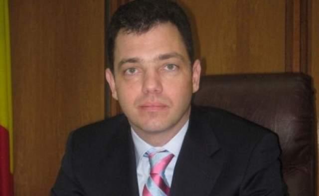 Cine e noul ministru al Mediului de Afaceri: Ștefan Radu Oprea