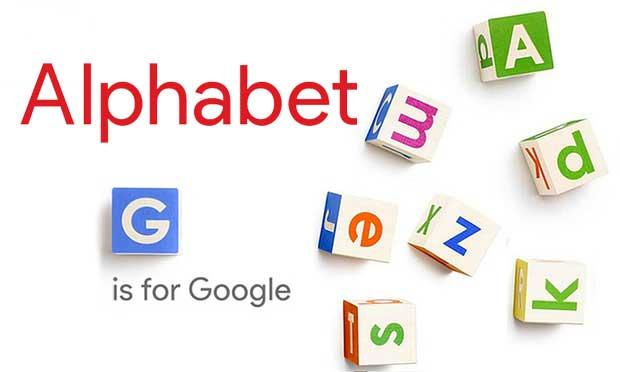 Alphabet (Google) rămâne fără Eric Schmidt