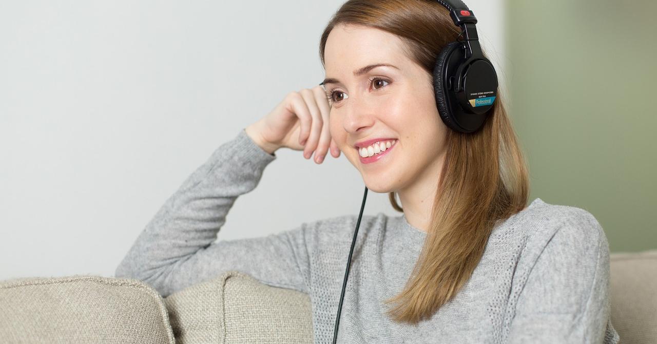 Șapte cărți audio care îți șoptesc în ureche cum să ai succes