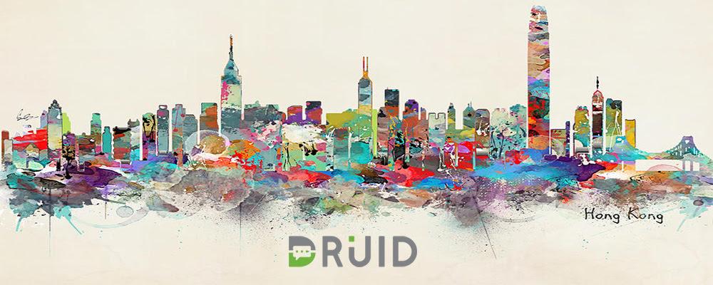 DRUID, parteneriat pe piața din Asia cu Mobinology: soluții pentru retail&turism