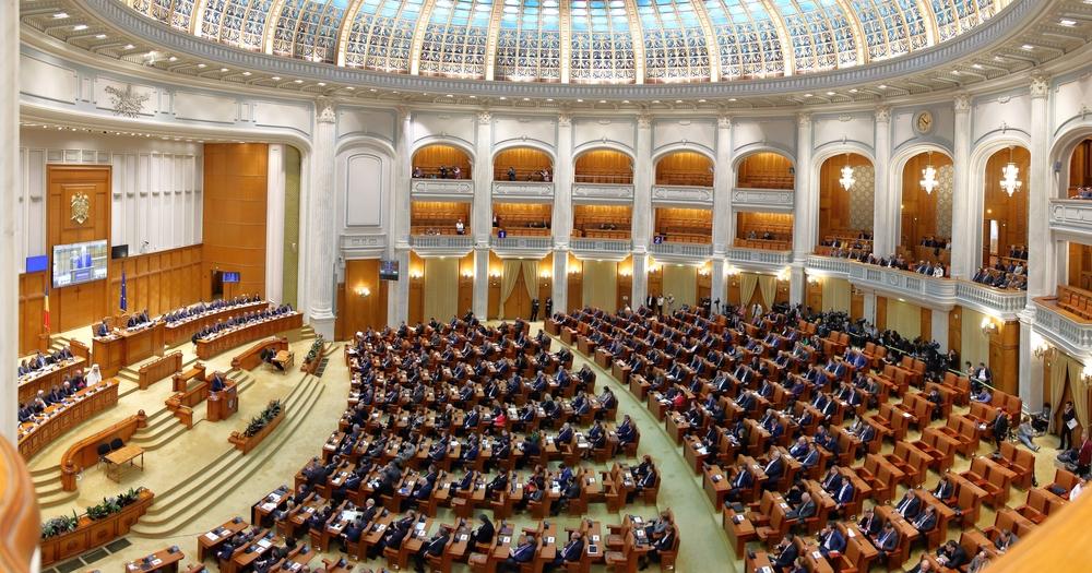 Parlamentul dezbate legea ce reglementează furtul criptomonedelor