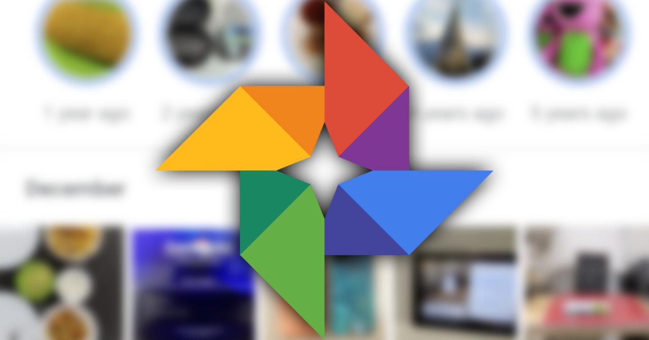Clipurile tale private din Google Photos, posibil compromise de un bug