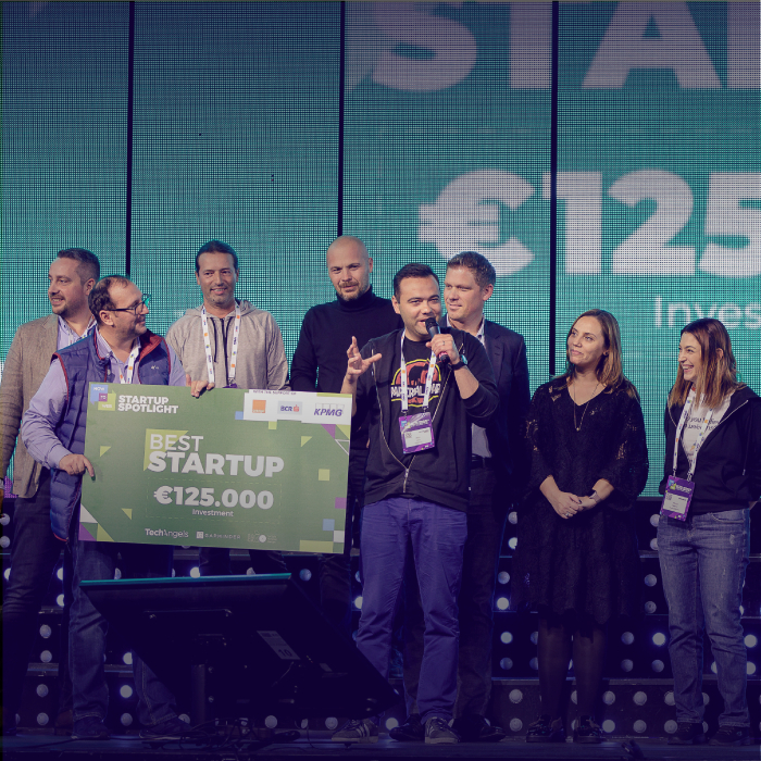 Spotlight 2021 startup program: 42 companies selected. Pitch Day on 24th November