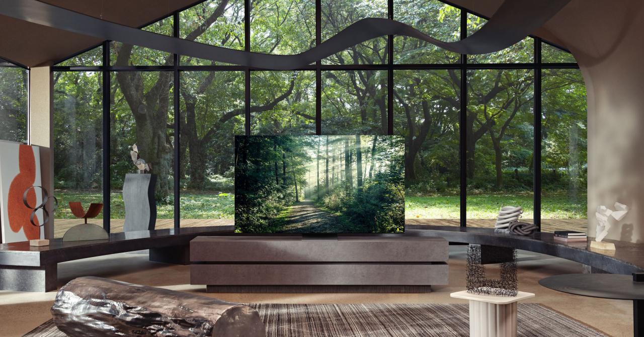 Tot ce trebuie să știi despre TV-urile viitorului Neo QLED, MicroLED, MiniLED
