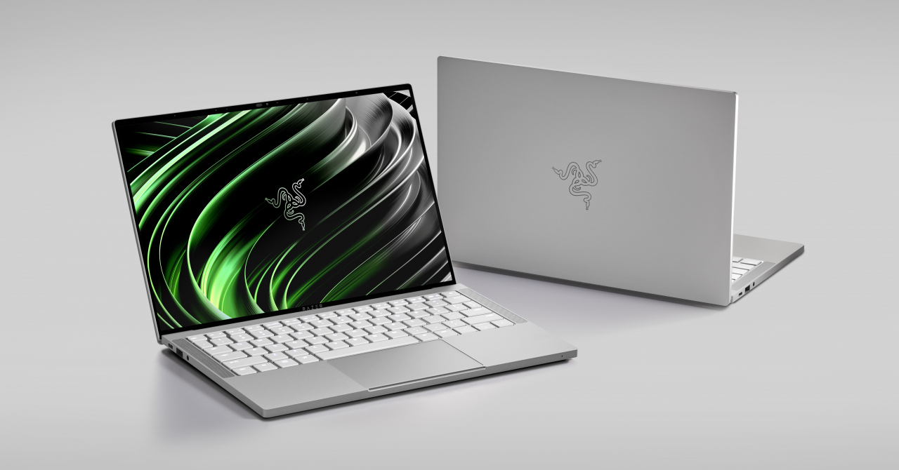 Acest ultrabook de la Razer nu e pentru gameri, ci pentru antreprenori