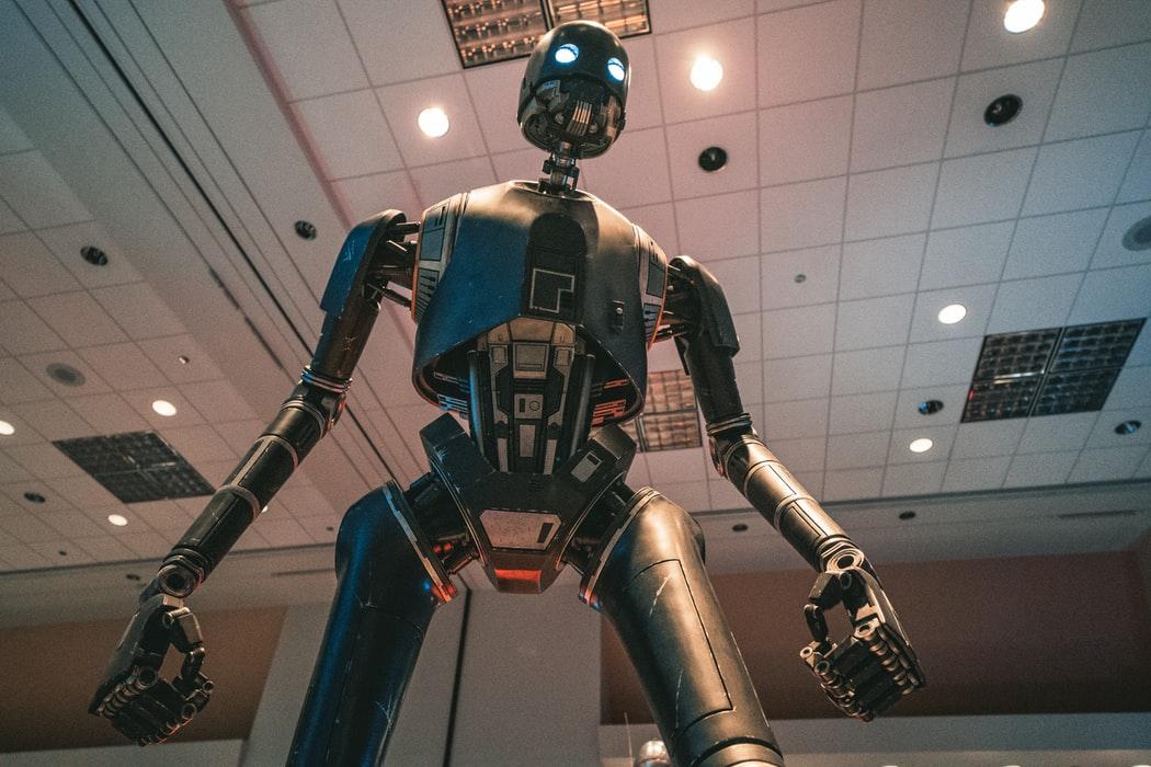 Teama de automatizare îi face pe angajați să învețe noi abilități