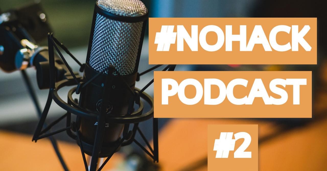 Podcast #NOHACK, Ep. 2 - Cum să te protejezi de pe orice dispozitiv