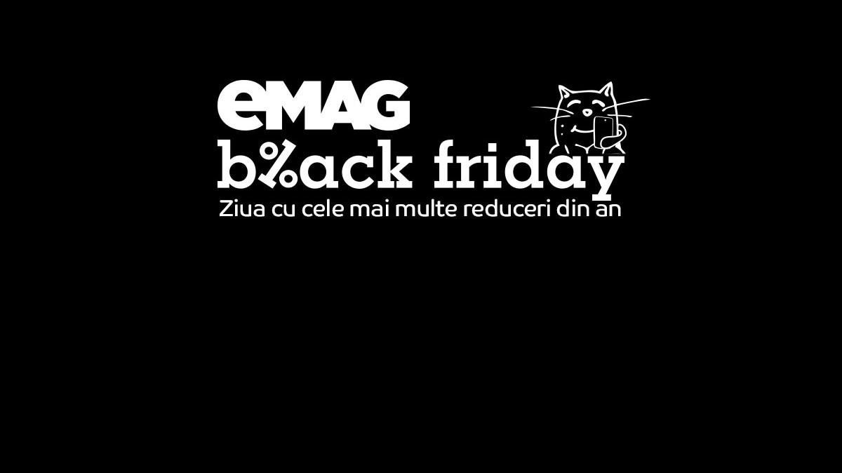 eMAG Black Friday 2019: Sfaturi pentru a prinde reducerile