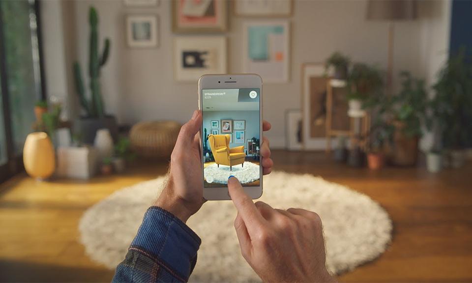 "Pe principiul ""try before you buy"", aplicația Ikea ajunge pe Android"