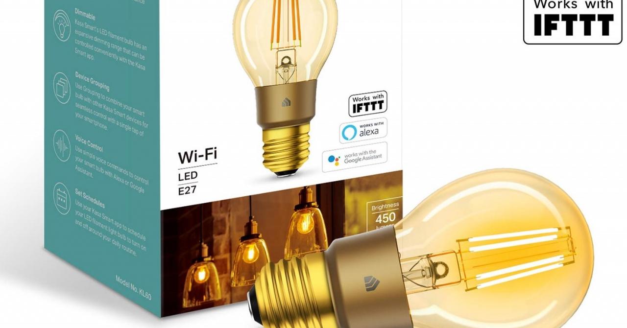 TP-Link extinde gama de produse Smart Home