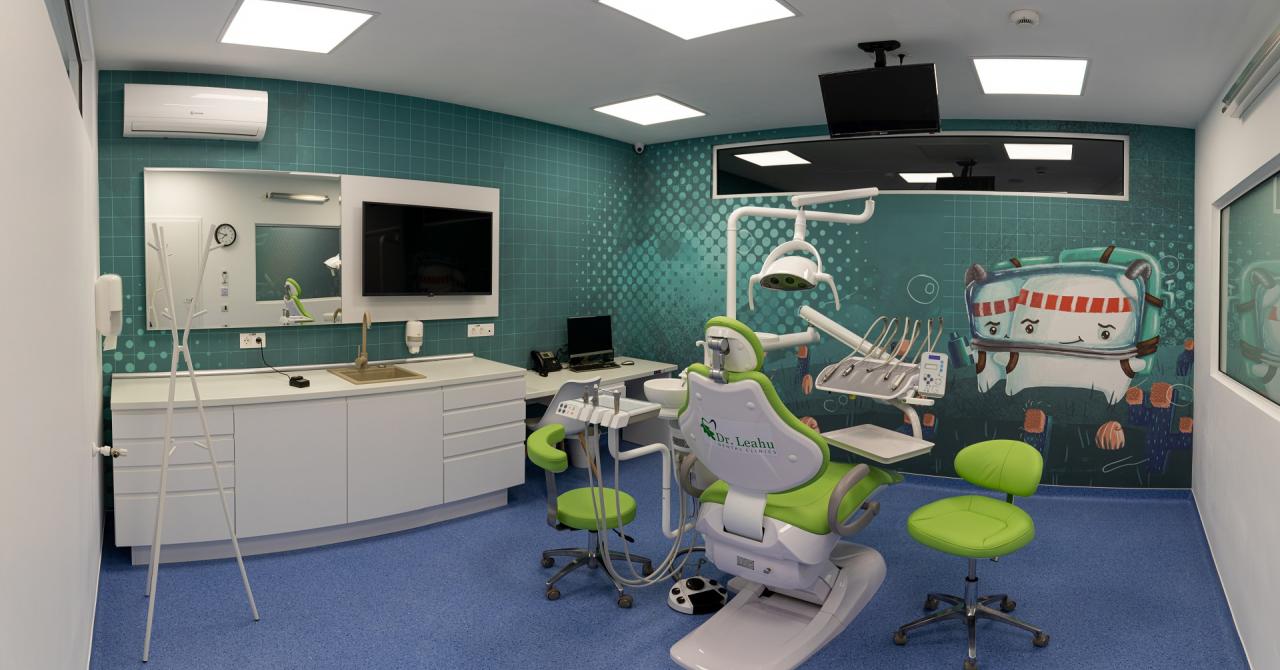 Clinicile Dentare Dr. Leahu investesc 500.000 € într-o nouă clinică la Ploiești