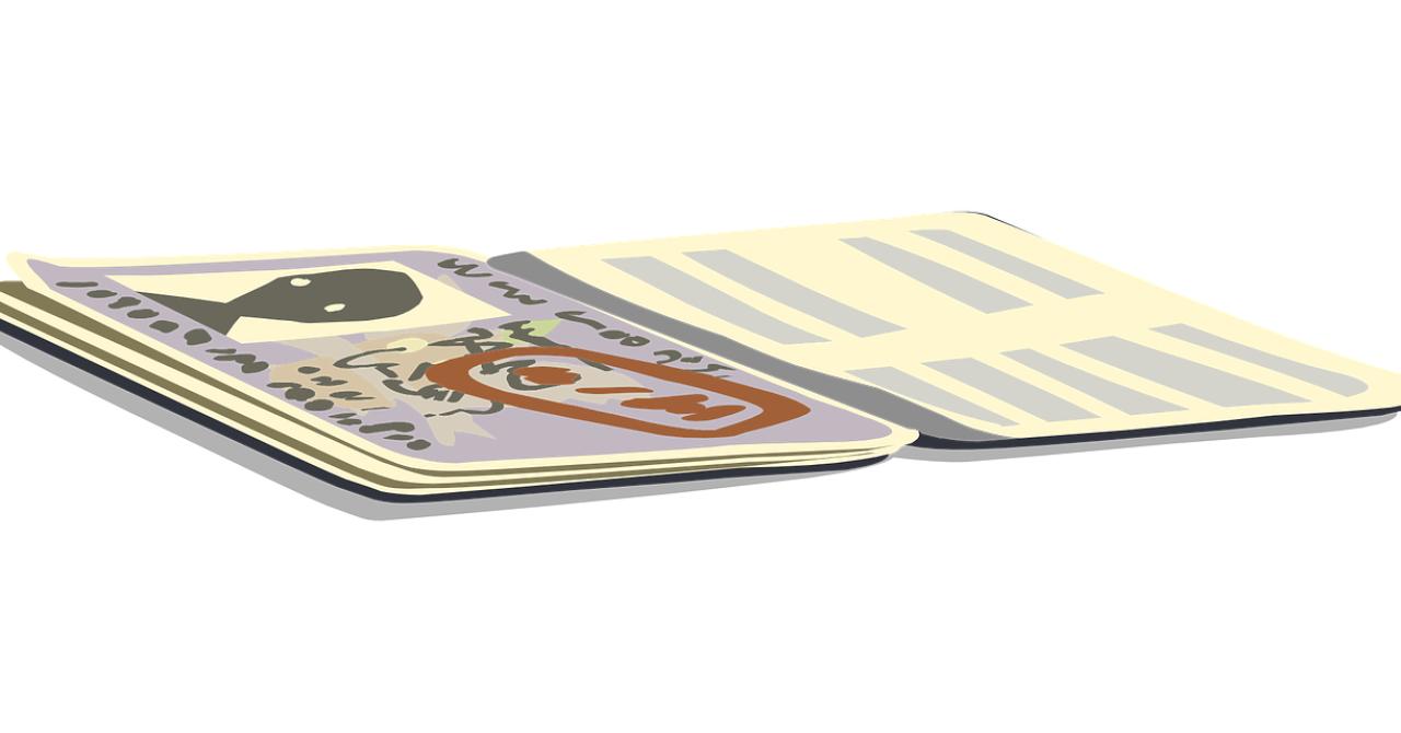 ID Scanner, aplicația care-ți extrage datele din buletin printr-o simplă poză