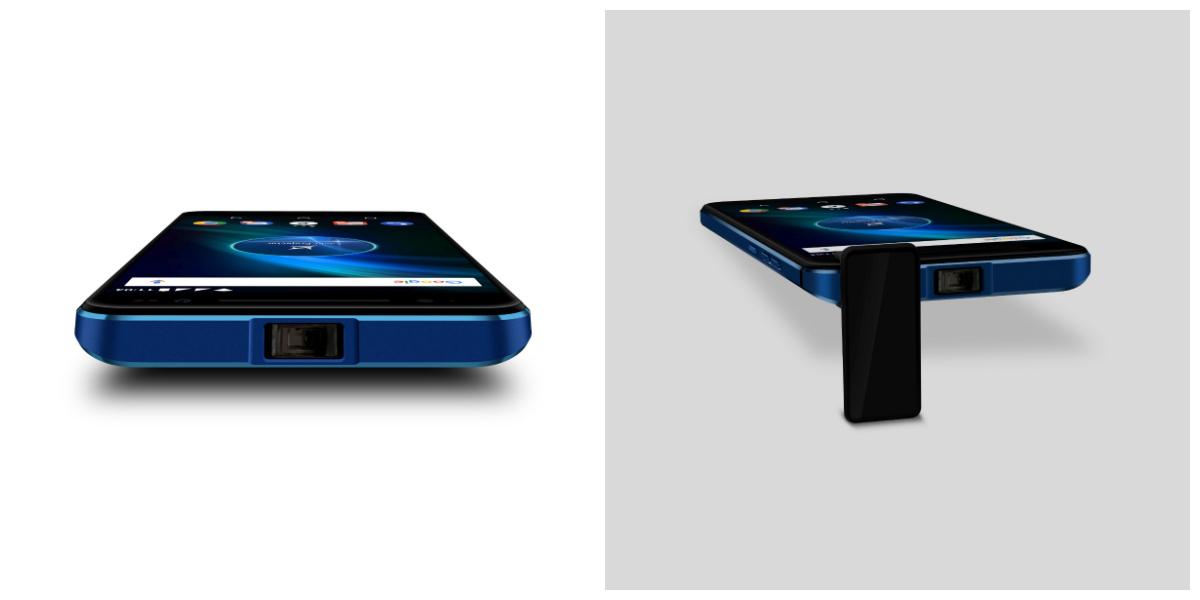 Prezintă-ți startupul: Allview X4 Soul Vision are proiector încorporat