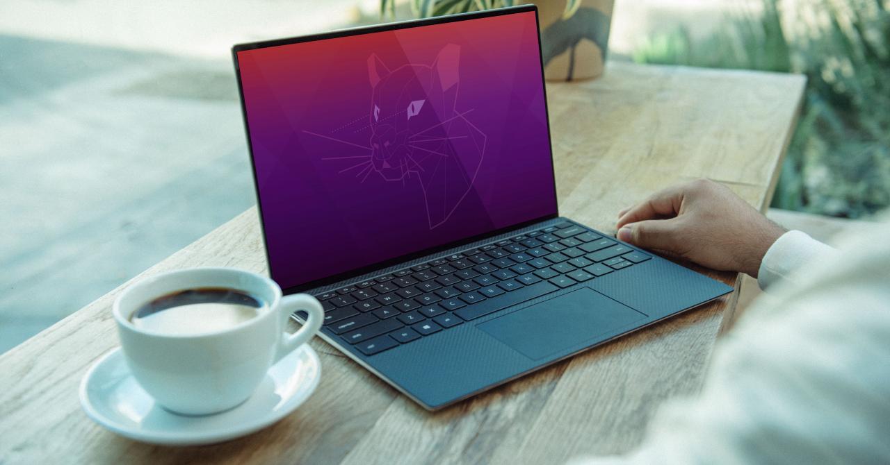 Noile Dell XPS 13 - potrivite pentru birou și pentru distracție