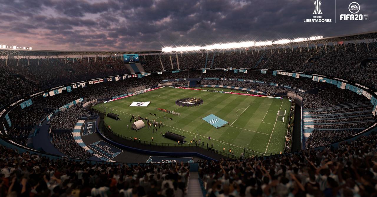 Noi competiții internaționale, incluse în FIFA 20 începând cu 3 martie
