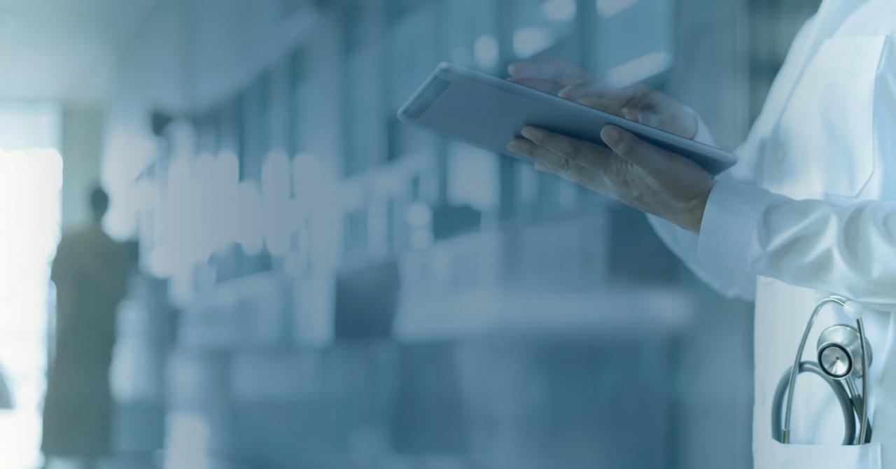 Tehnologia wireless și avantajele pentru industria heathcare