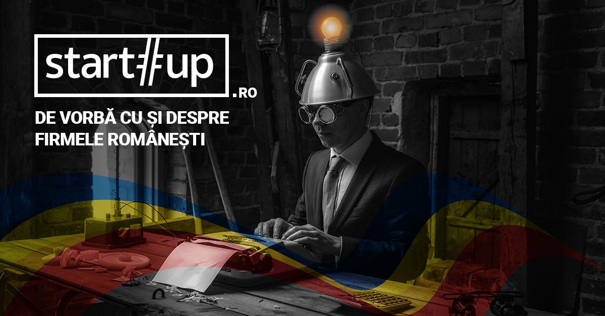 start-up.ro – un an jumătate și un nou început