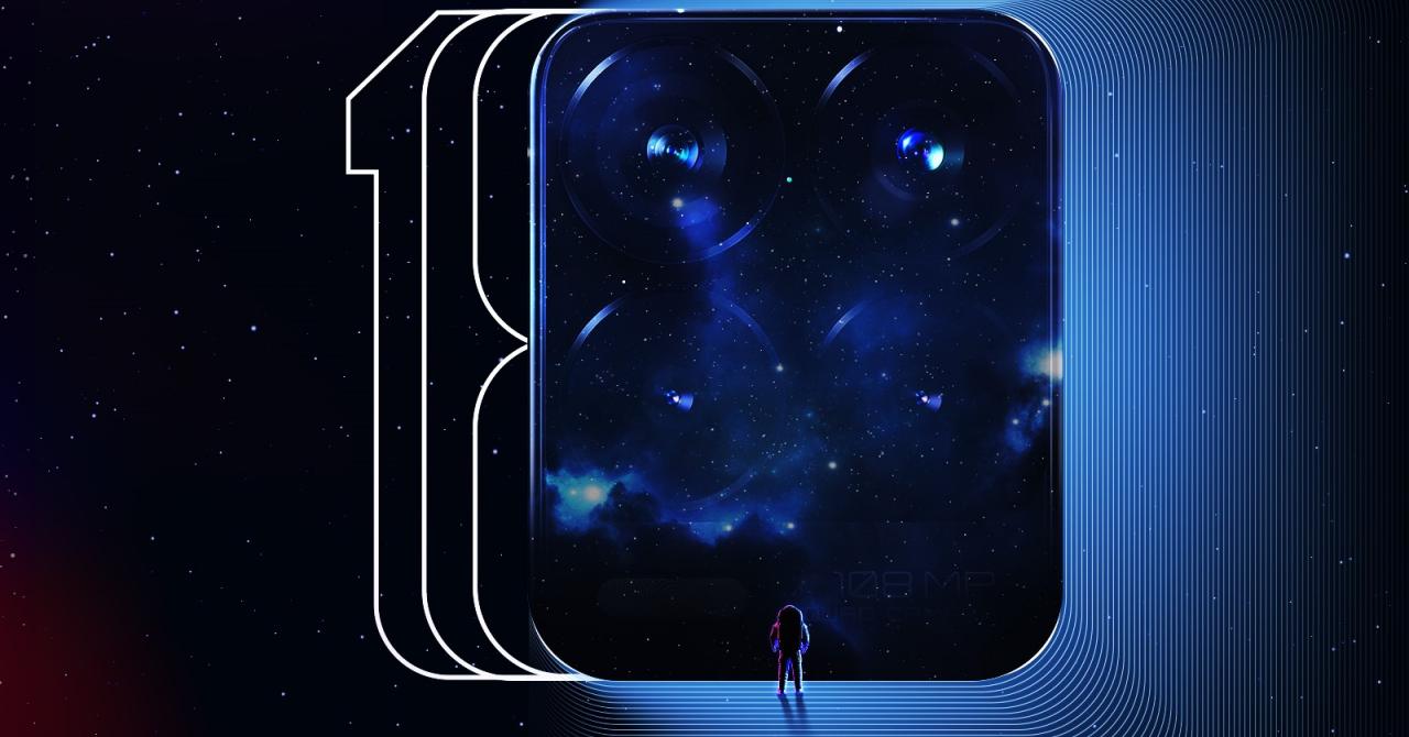 realme anunță camera de 108 de megapixeli ce urmează să fie pe realme 8
