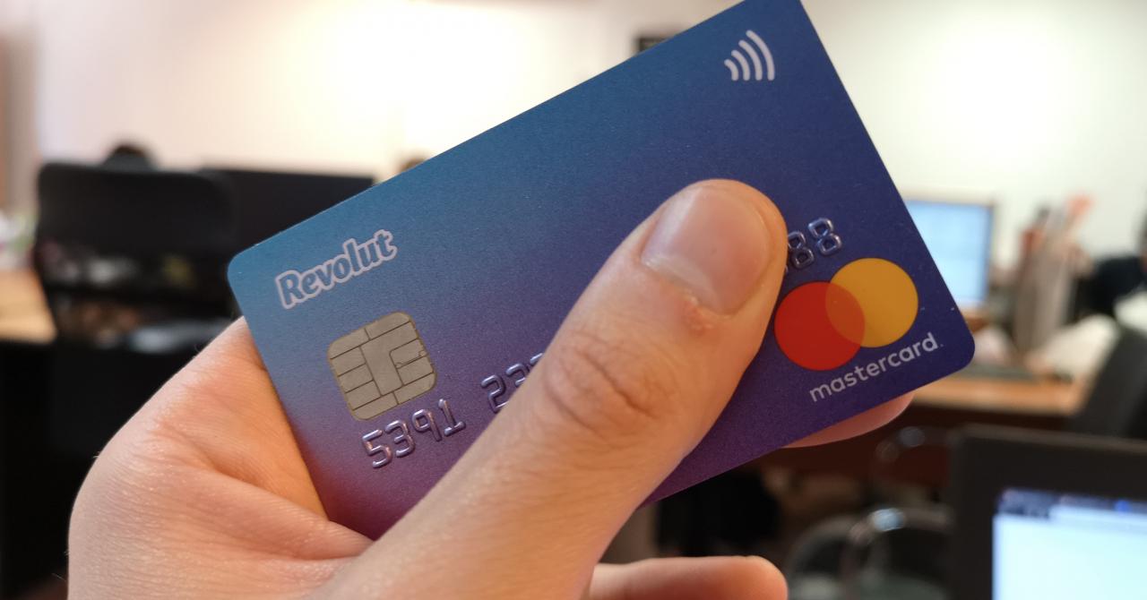 Revolut în România: carduri fizice gratuite până pe 31 mai