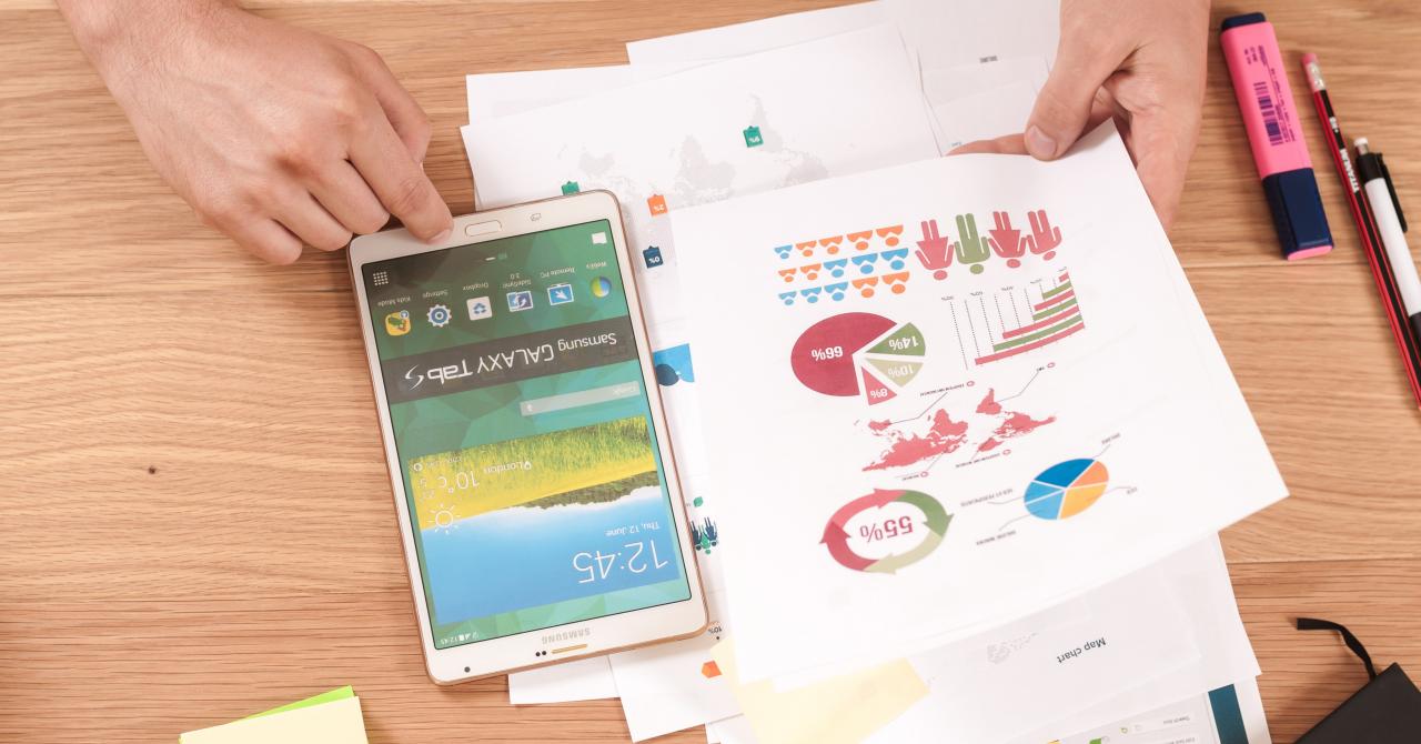 Modalități de finanțare a unei afaceri mici