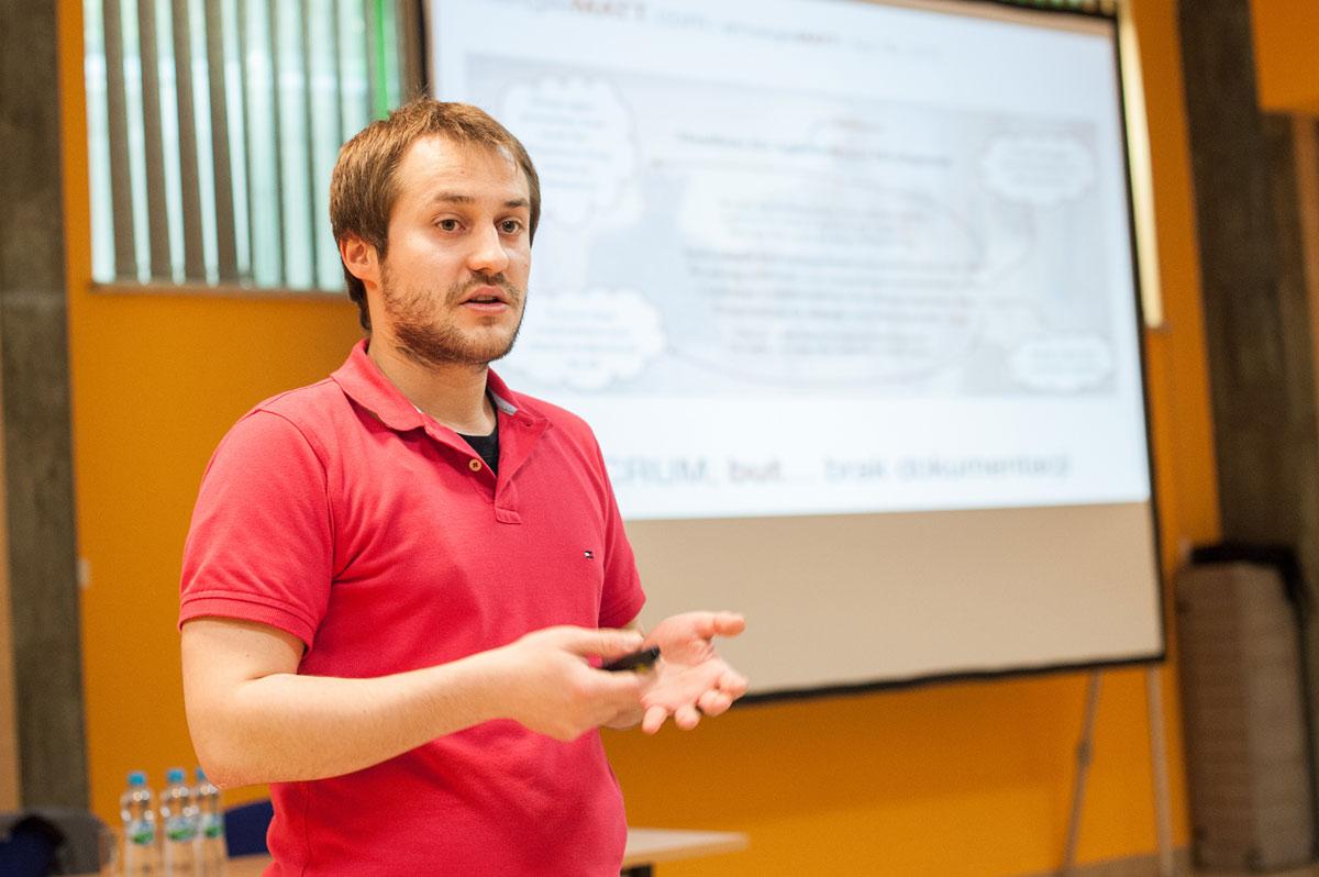 Renunță la PowerPoint: trei sfaturi pentru o prezentare mai reușită