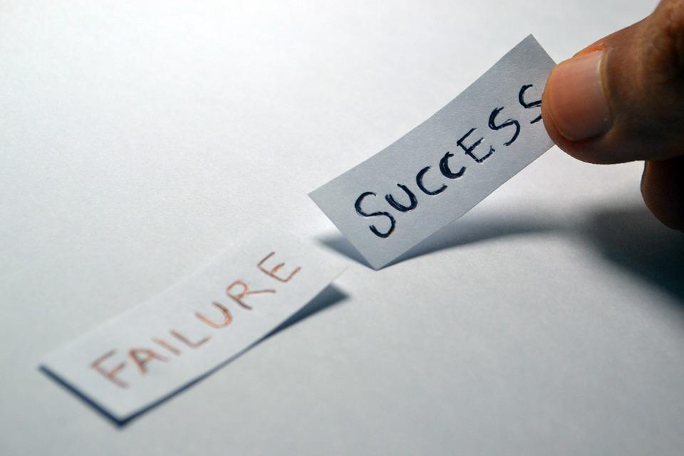 Cinci citate care transformă eșecul în sursă de inspirație