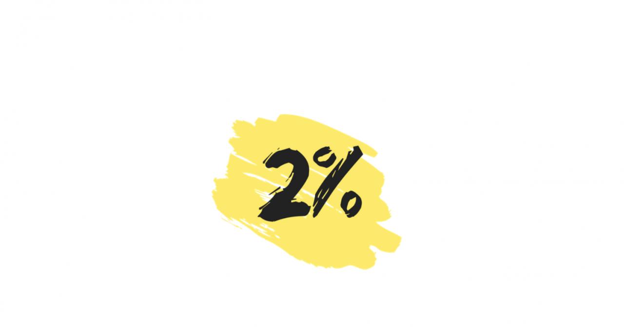 Redirectioneaza.ro - site-ul care te ajută să donezi 2% către ONG-uri