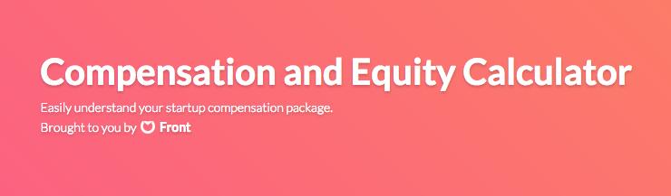 Aplicația cu care poți calcula cât equity trebuie să dai
