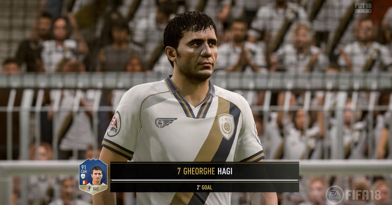 FIFA 18 a fost lansat oficial în România. Jocul a fost creat aici