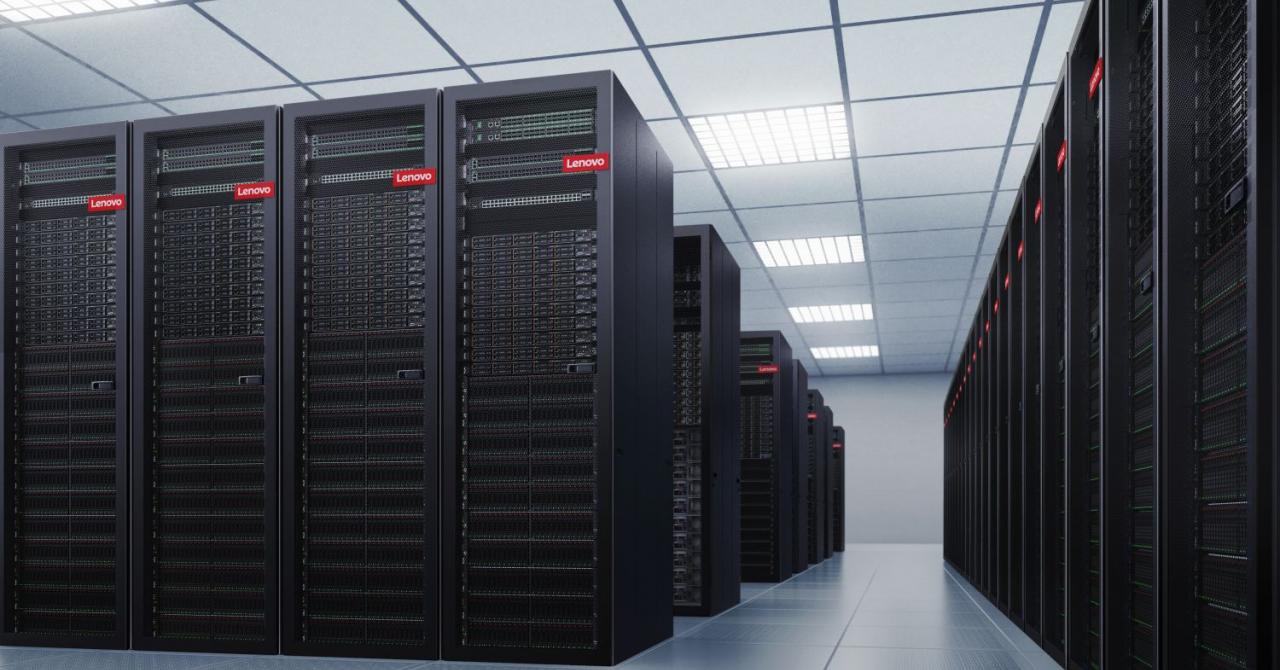 Coronavirus | Parteneriat între AMD, Lenovo și Nikhef pentru a combate COVID-19