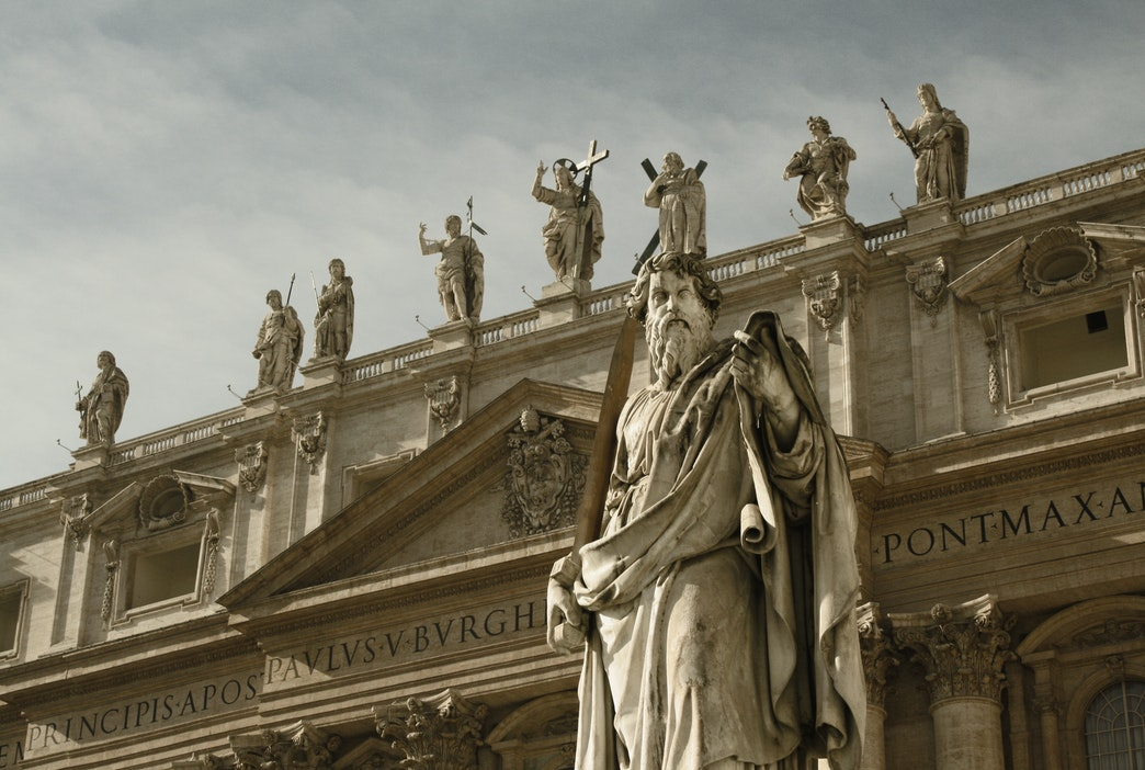 Hackathon la Vatican: IT în Cer și pe Pâmânt