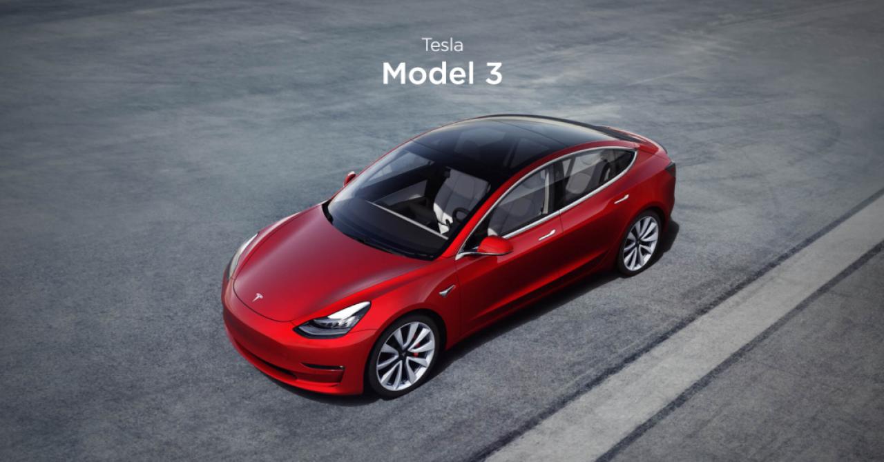 Tesla vine oficial în România: compania se extinde în Europa de Est
