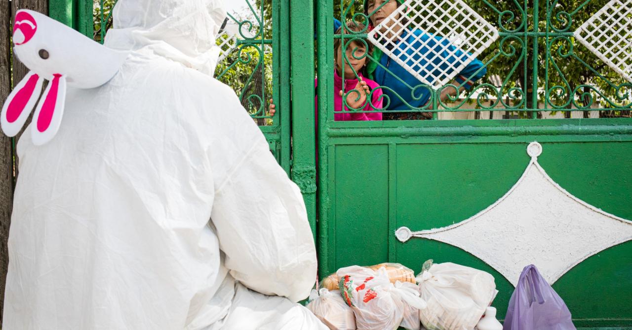 Coronavirus | Clienții ING Bank au donat 361.000 de lei prin Home'Bank