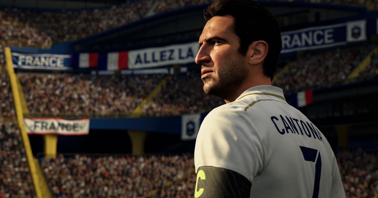FIFA 21, dezvoltat și în România, noi caracteristici în modul Carieră