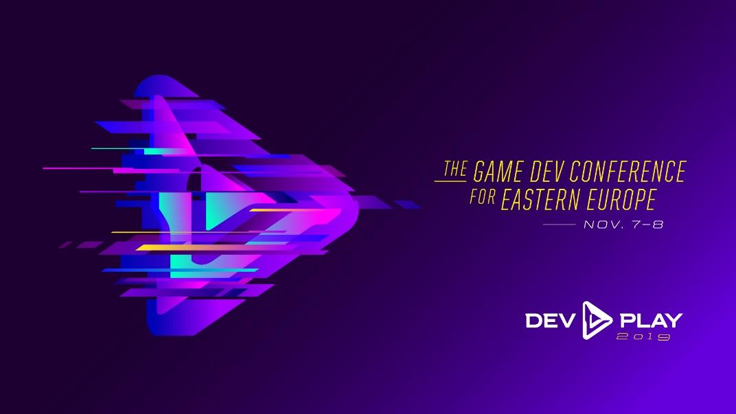 Investitori specializați pe gaming, pe scena Dev.Play 2019