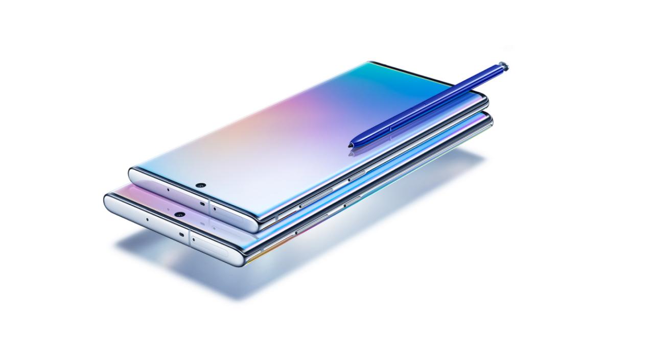 Ce servicii integrează Microsoft pe Galaxy Note10?