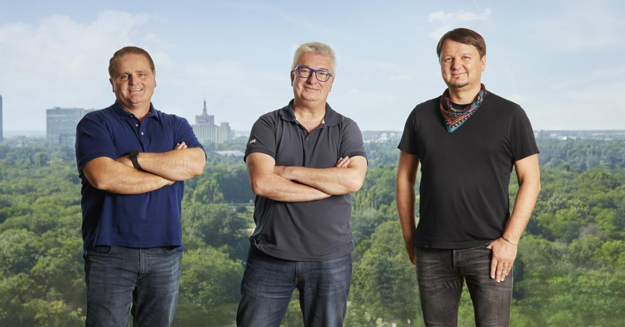 Compania românească de jocuri video Amber are un nou CEO