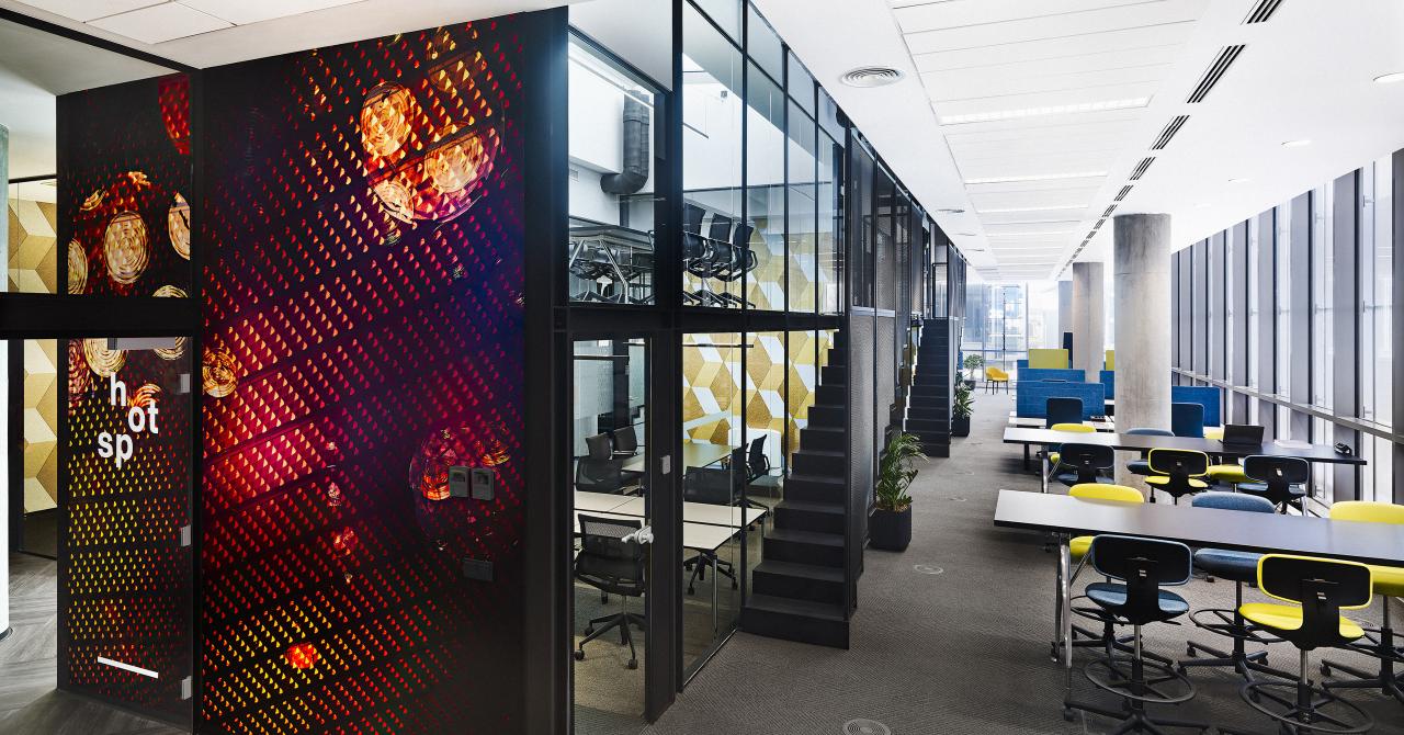 Coworking-ul Hotspot Workhub, plan flexibil pentru întoarcerea firmelor la birou