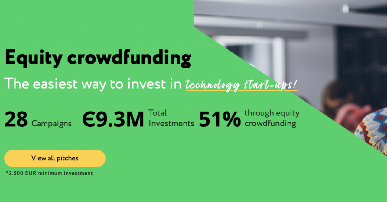 Equity crowdfunding platform Seedblink hires new VP from 2checkout & Avangate