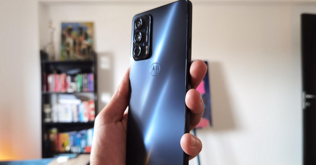 Review Motorola Edge 20: Camera phone cu specificații surprinzătoare și preț bun