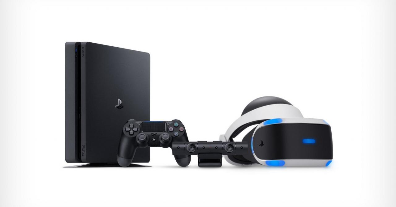 Sony a vândut 2 milioane de sisteme PlayStation VR